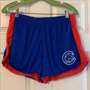 Cubs Shorts